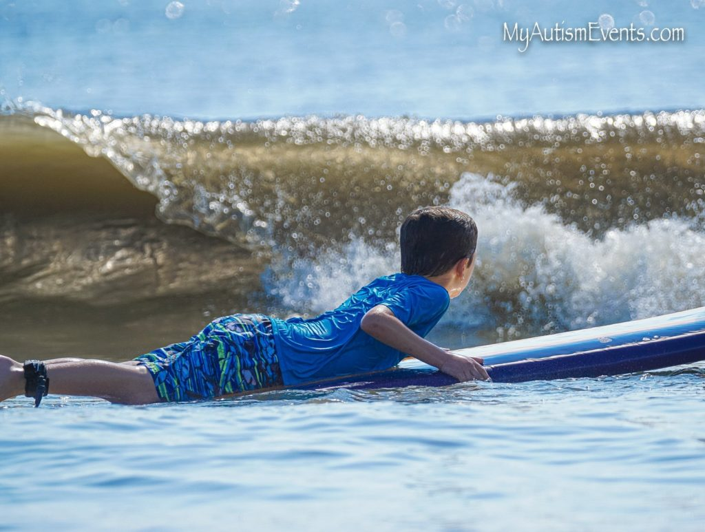 Surf Camp with Seth Broudy, Wahine Surf Club and Inside Out Learners