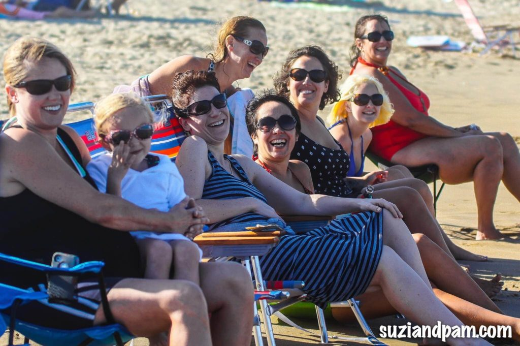 Best Autism Parents Beach Night - Sandbridge, VA