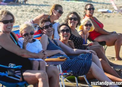 Best Autism Parents Beach Night - Sandbridge, VA