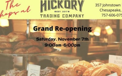 3rd Anniversary Celebration – Grand Re-Opening