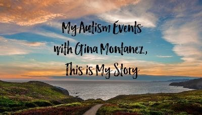 Tell Me Your Story with Gina Montanez