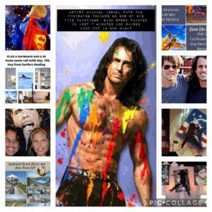 Michael-Israel-Rockstar-Artist