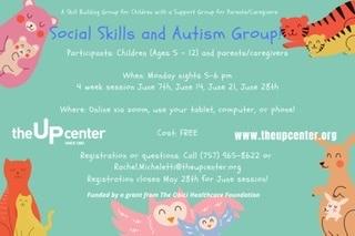 The Up Center - Social Skills