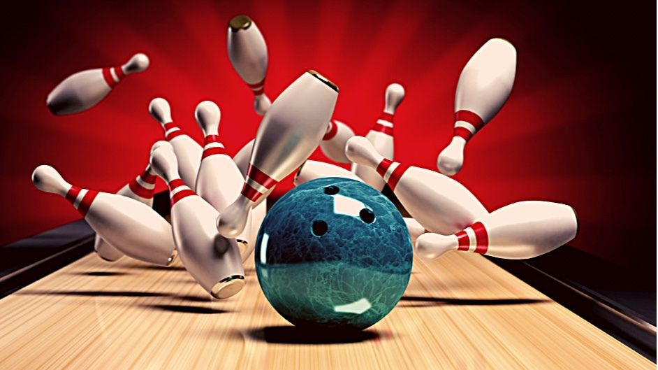 Bowling at AMF Indian River Social Activity for Autism Teens