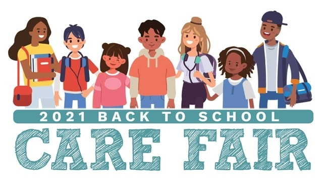 Virginia Beach Schools Care Fair