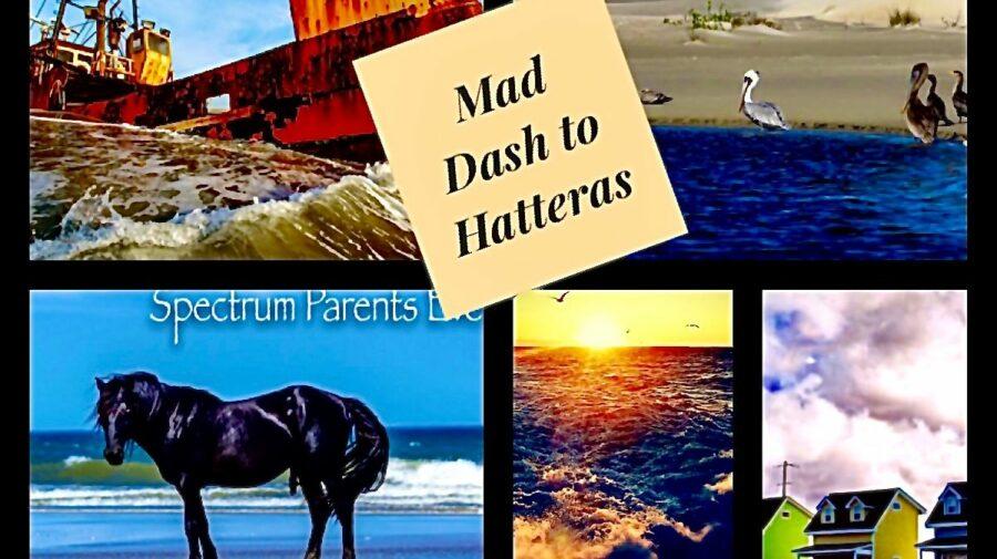 Hatteras-Trip