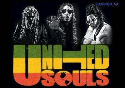 United-Souls-Band-Virginia-Beach